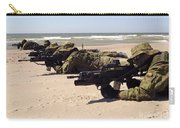 Lithuanian Special Forces Members Lie Carry-all Pouch