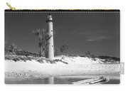Litle Sable Light Station - Film Scan Carry-all Pouch