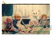Little Artist Carry-all Pouch