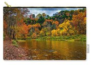Little Beaver Creek Bend Carry-all Pouch