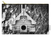 Little Birdie Church Carry-all Pouch