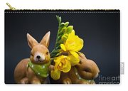 Little Bunny Carry-all Pouch