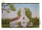 Little Chapel Carry-all Pouch