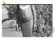 Little Chimbu Girl Papua New Guinea Carry-all Pouch