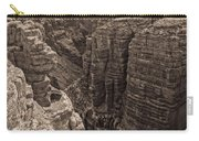 Little Colorado River Overlook Carry-all Pouch