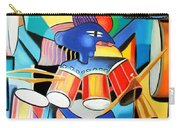 Little Drummer Boy Carry-all Pouch
