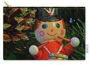 Little Drummer Boy Ornament Carry-all Pouch