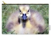 Little Duckling Carry-all Pouch
