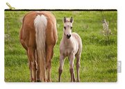 Little Foal Carry-all Pouch
