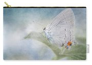 Little Grey Hairstreak Carry-all Pouch