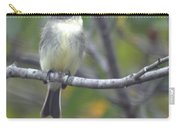 Little Lady Eastern Kingbird Carry-all Pouch