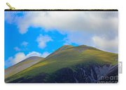 Little Man Skiddaw And Ullock Pike Carry-all Pouch