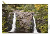 Little Manitou Falls Autumn 2 Carry-all Pouch