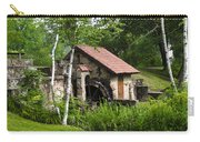 Little Mill Eastern State College Carry-all Pouch