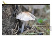 Little Mushroom Carry-all Pouch