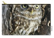 Little Owl 6 Carry-all Pouch