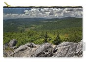 Little Pinnacle Grayson Highlands Va Carry-all Pouch