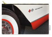 Little Red Corvette Palm Springs Carry-all Pouch