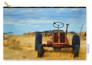 Little Red Tractor 4 Carry-all Pouch