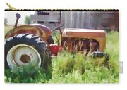 Little Red Tractor Carry-all Pouch