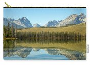 Little Redfish Lake Carry-all Pouch