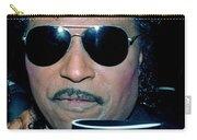 Little Richard 1989 Carry-all Pouch