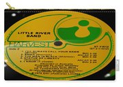 Little River Band Side 2 Carry-all Pouch
