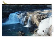Little River Falls Carry-all Pouch