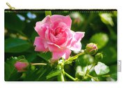 Little Rose Doll Carry-all Pouch