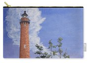 Little Sable Point Lighthouse Carry-all Pouch