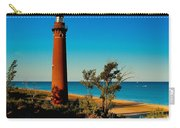 Little Sable Point Carry-all Pouch