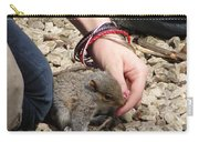 Little Squirrel Carry-all Pouch