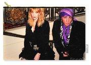Little Stevie Van Zandt 1989 Carry-all Pouch
