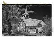 Little Stone Church Carry-all Pouch