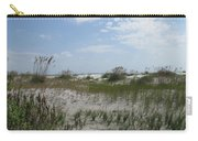 Little Talbot Island Carry-all Pouch