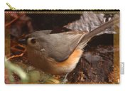 Little Titmouse Carry-all Pouch