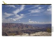 Little Tree...grand Canyon Carry-all Pouch