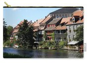 Little Venice - Bamberg - Germany Carry-all Pouch