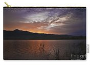 Little Washoe Sunset Carry-all Pouch