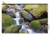 Little Waterfall In Marlay Park Carry-all Pouch