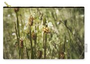 Little Weeds Carry-all Pouch