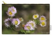 Little Wild Flowers Carry-all Pouch