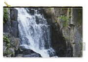 Little Wilson Falls Maine Carry-all Pouch