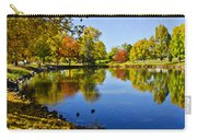 Littleton Pond 1 Carry-all Pouch
