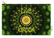 Live Green 1 Carry-all Pouch
