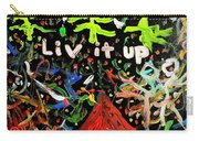 Live It Up Carry-all Pouch