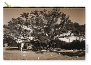 Live Oak Outer Banks Carry-all Pouch