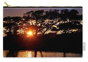 Live Oak Silhouette Carry-all Pouch