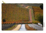 Livermore Vineyard 2 Carry-all Pouch