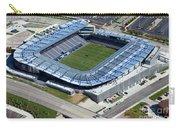Livestrong Sporting Park Kansas City Kansas Carry-all Pouch